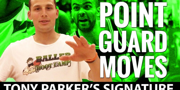 point guard moves