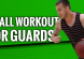 basketball workout for guards