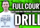 full court basketball drill