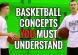 basketball drills for kids
