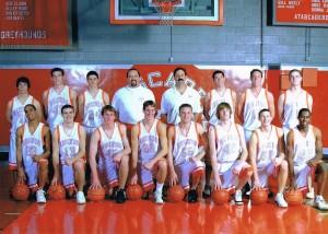 overseas basketball teams
