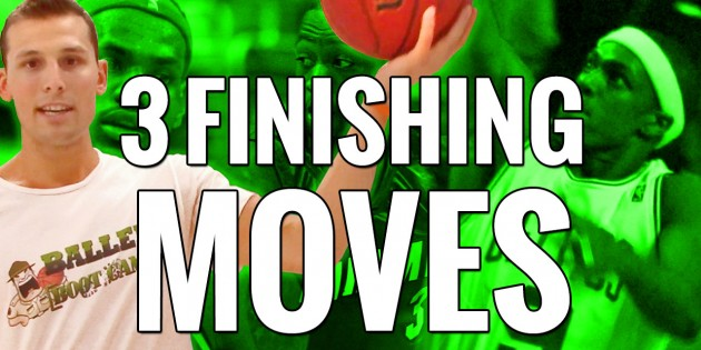 Finishing moves for guards