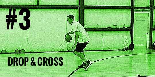 drop and crossover
