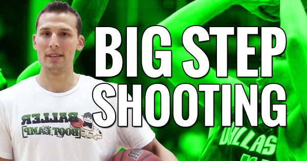 basketball shooting drills for beginners