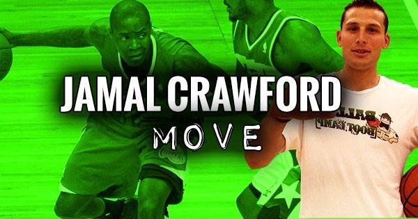 jamal crawford move