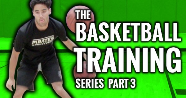 basketball training workout pick
