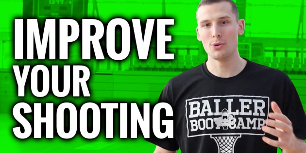 how to improve your shooting